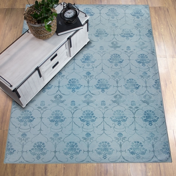 Shop Ruggable Washable Stain Resistant Pet Runner Rug