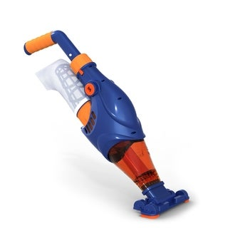 Shop Hurricane Pool Cleaner Powerful Cordless