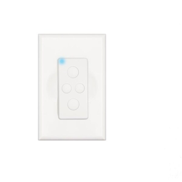 Shop Mysmartblinds Smart Switch Control Your Smart
