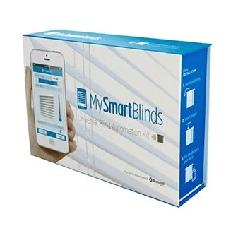 MySmartBlinds Automation Kit - Control your horizontal blinds from your smart device