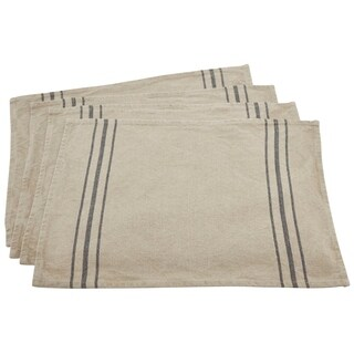 Everyday Linen Placemats (set of 4)