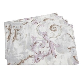 Beautifully Baroque Placemat (set of 4)