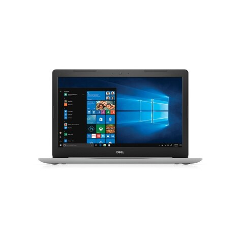"Dell Inspiron 15-5000 15 5570 15.6"" LCD Notebook - Intel Core i7 (8th"