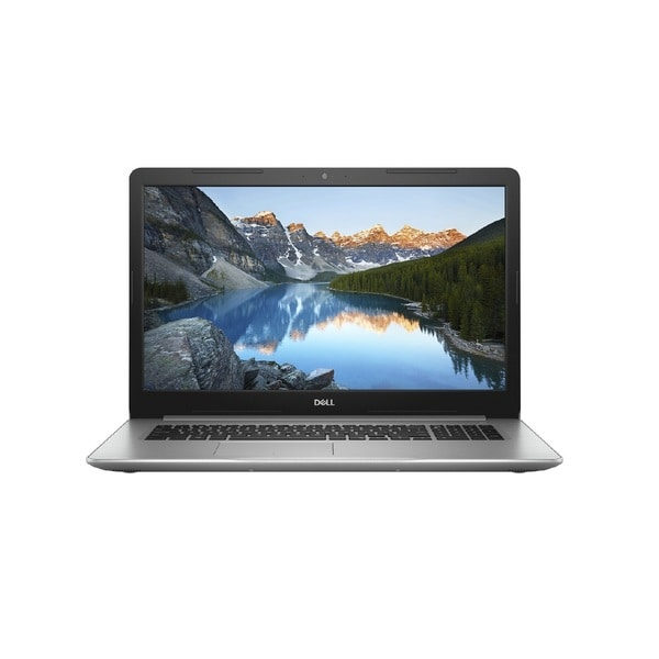 "Dell Inspiron 17 5000 17 5770 17.3"" LCD Notebook - Intel Core i5 (8th"