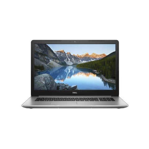 "Dell Inspiron 17 5000 17 5770 17.3"" LCD Notebook - Intel Core i7 (8th"