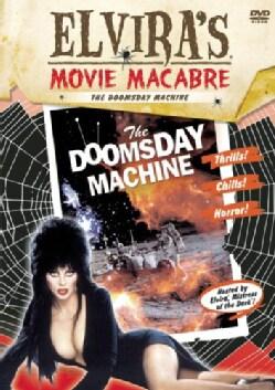 Elvira: Doomsday Machine (DVD)