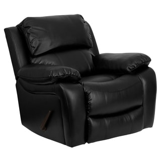 Copper Grove Bergen Motion Rocker Recliner
