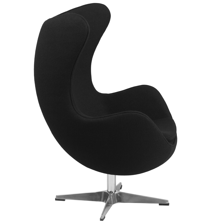 De Egg Chair.Shop Strick Bolton Ono Tilt Lock Egg Chair Overstock 20640350