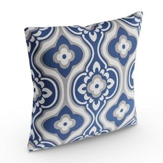 Porch & Den Floyd 18-inch Throw Pillow Shell