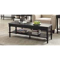 Laurel Creek Hugo Coffee Table