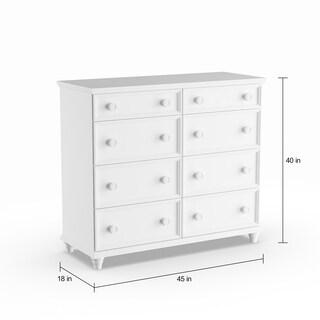 Maison Rouge Michel 8-drawer Dresser