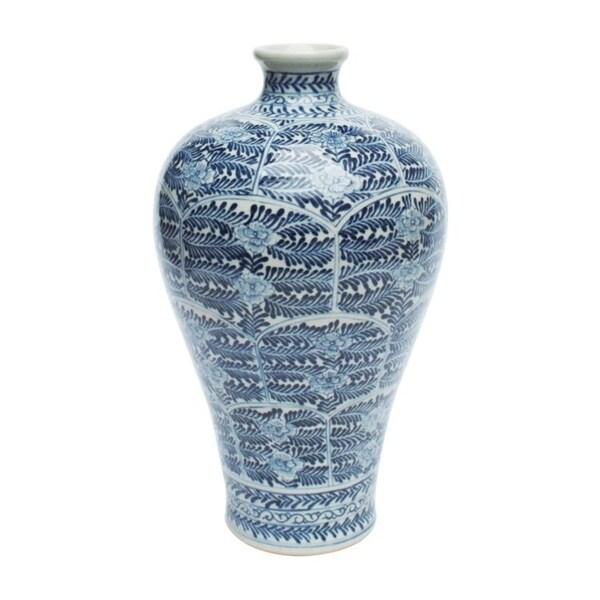 Blossom Plum Table Vase