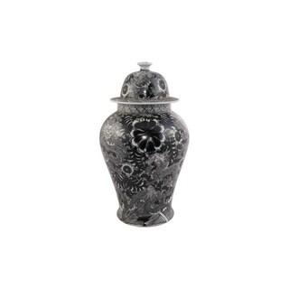Handmade Filomena Porcelain Urn