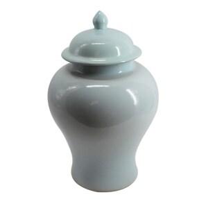 Handmade Temple Jar