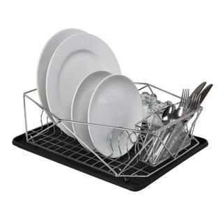 Buy Dish Racks Online At Overstock Com Our Best Kitchen