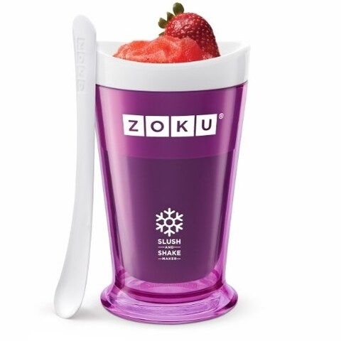 Zoku Slush and Shake Maker, Purple