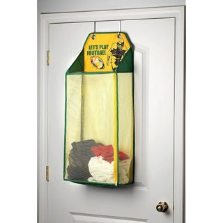 Sports Toss Over the Door Hamper (Flashing Lights)