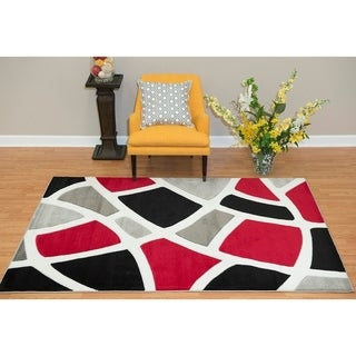 Westfield Home Gallery Sidewalk Multi Area Rug - 7'10 x 10'6