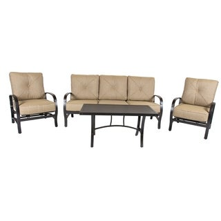 Valencia 4pc Seating Group