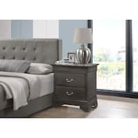 Glory Furniture Night Stand