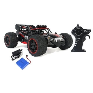 Gallop Ghost 2.4 GHz RC Toy Buggy Car 1-14 Scale
