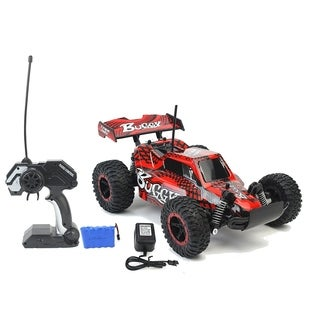 High Speed Racing Slayer Remote Control RC Toy Buggy Car