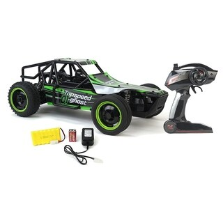 Gallop Ghost Remote Control 2.4 GHz RC Toy Buggy Car 1-10 Scale