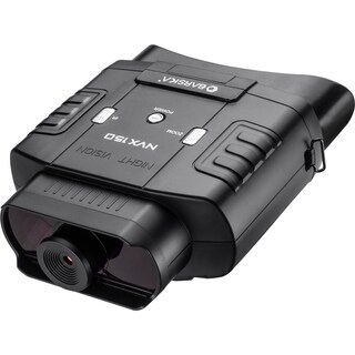 Barska Night Vision NVX150 Infrared Illuminator Digital Binoculars