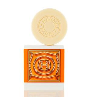 Hermes Eau de Mandarine Ambree 3.5-ounce Soap Perfumed