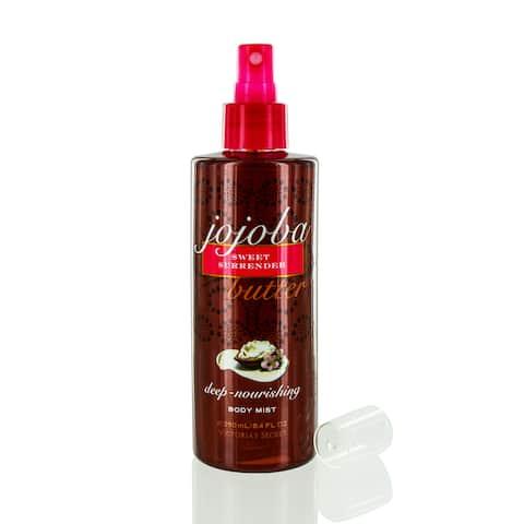 Victoria Secret Sweet Surrender Women's 8.4-ounce Jojoba Butter Body Mist