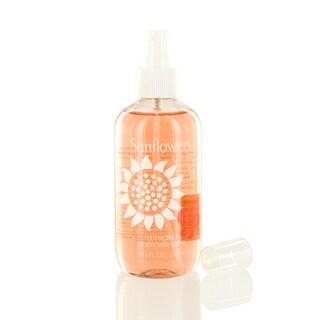 Elizabeth Arden Sunflower Women's 8.4-ounce Body Mist Spray Euphorics