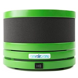 Amaircare Roomaid Mini, True HEPA Air Purifier - Green