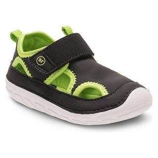 Stride Rite Soft Motion Splash Fisherman Sandal (Infant/Toddler)
