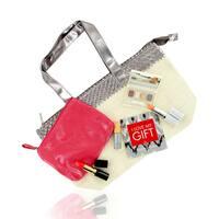 Elizabeth Arden Warm Palette 5-piece Mini Makeup Set