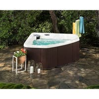 Lifesmart LS300 Plus 3-person 17-jet spa