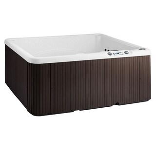 Lifesmart LS350 Plus 5-person 28-jet spa