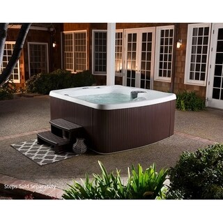 Lifesmart LS500 Plus 5-person 23-jet Spa