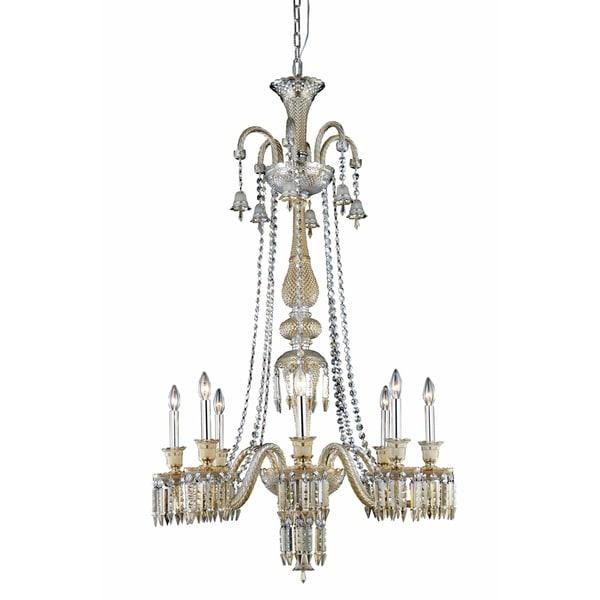 Fleur Illumination Collection 8-light Chandelier
