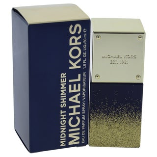 Michael Kors Midnight Shimmer Women's 1-ounce Eau de Parfum Spray