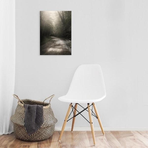 Easy Art Prints Nicholas Bellu0026#x27;s U0026#x27;Back Country Roadu0026