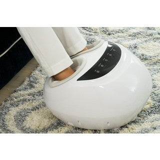 Heavenly Shiatsu Foot Massager