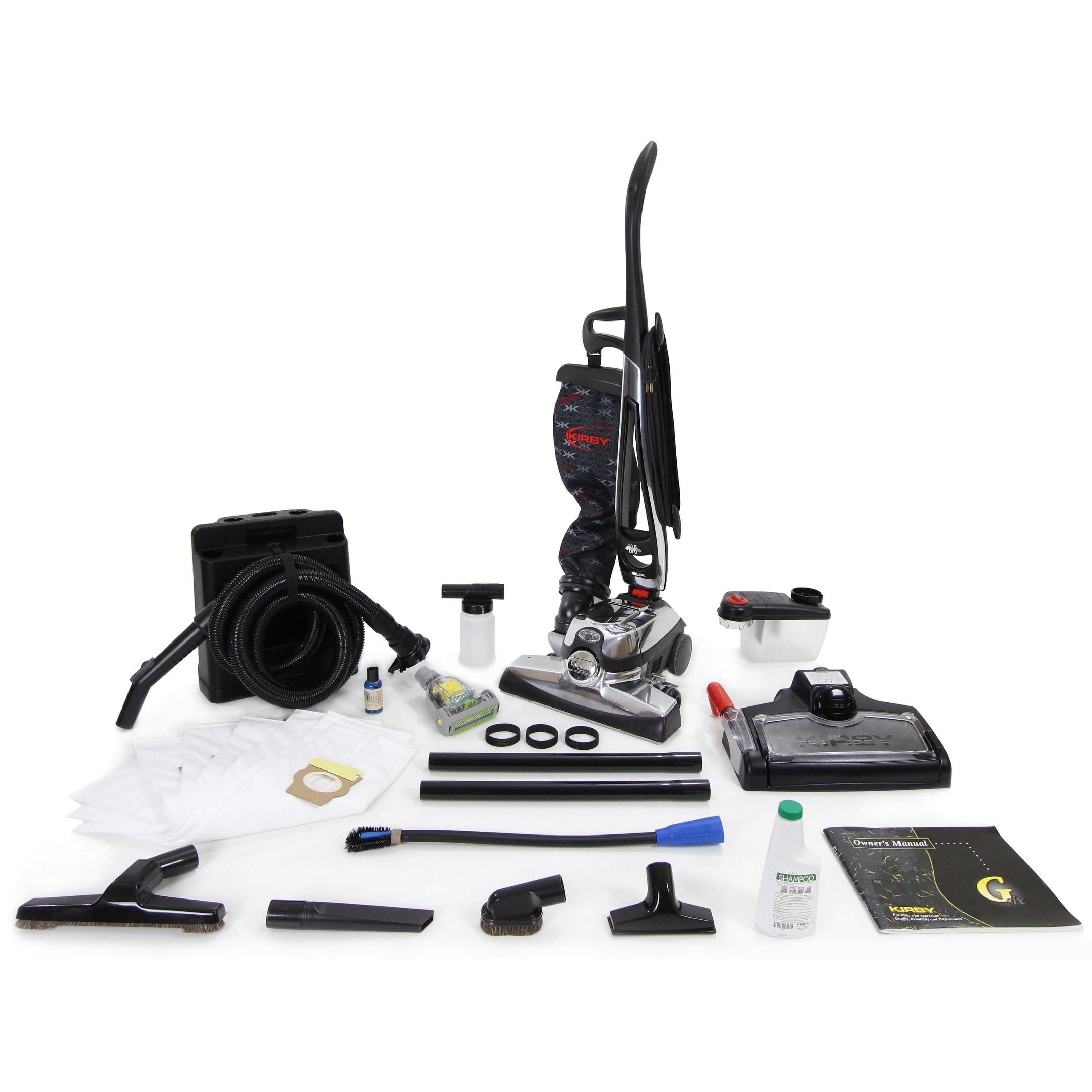 12-Bags Replacement Vacuum Bag for Kirby Genuine Avalir Bag