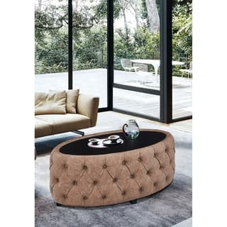 Buy Oval Ottomans Amp Storage Ottomans Online At Overstock