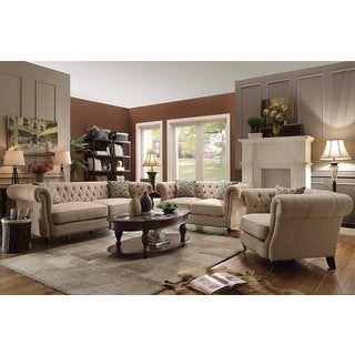Westchester Sofa, Loveseat, and Chair