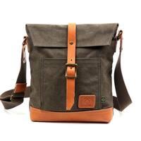 TSD Brand Stone Creek Crossbody Bag - S