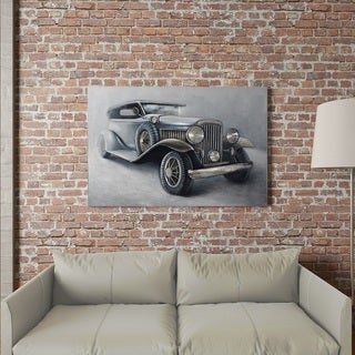 "Yomemite Home Décor ""Timeless Travel"" 3D Wall Art"