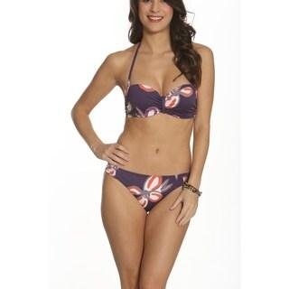 Pixie Pier Bandeau Bikini Set