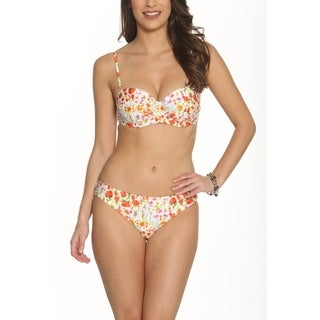Pixie Pier Bikini Set with Underwire Top