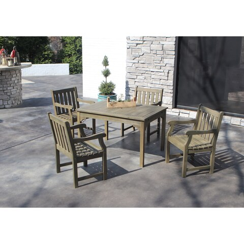 Well Outdoor Table
