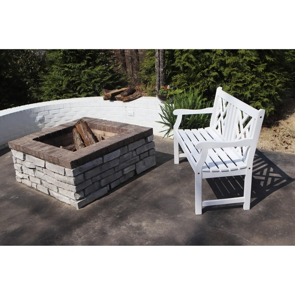 Atlantic Outdoor Bench